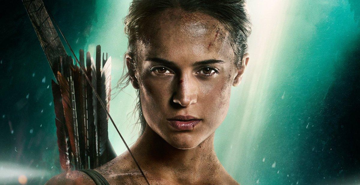 "Spoilerfreie Review – ""Tomb Raider"""