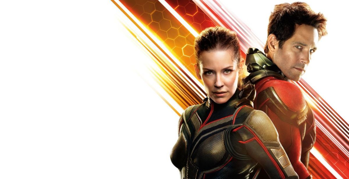 """Spoilerfreie Review – """"Ant-Man and the Wasp"""""""