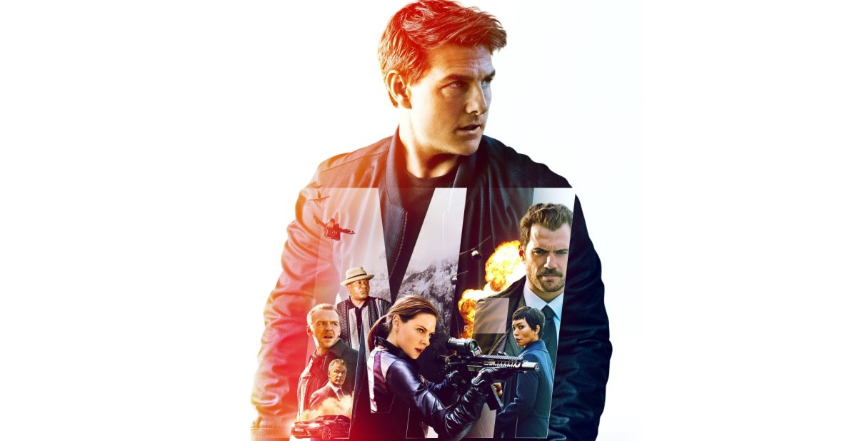 """Spoilerfreie Review – """"Mission: Impossible – Fallout"""""""