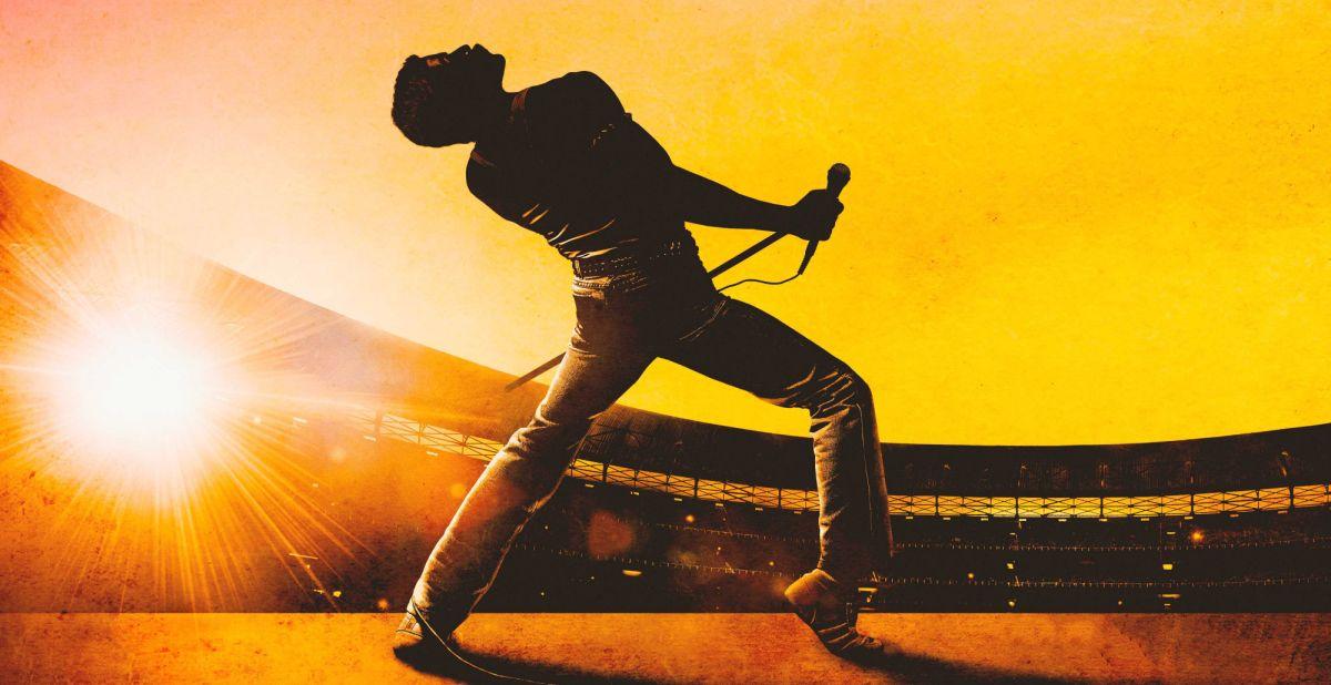 "Spoilerfreie Review – ""Bohemian Rhapsody"""