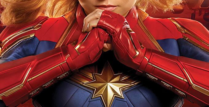 """Box Office: """"Captain Marvel"""" spielt weltweit über eine halbe Milliarde US-Dollar ein"""