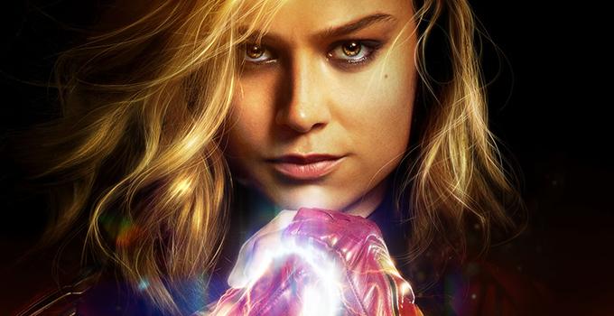 """Spoilerfreie Review – """"Captain Marvel"""""""