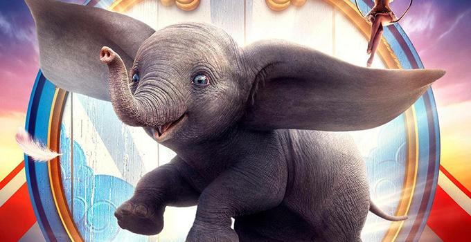 "Spoilerfreie Review – ""Dumbo"""
