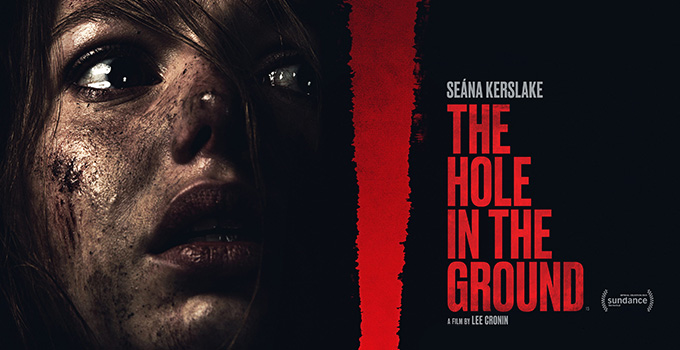 """Spoilerfreie Review – """"The Hole in the Ground"""""""