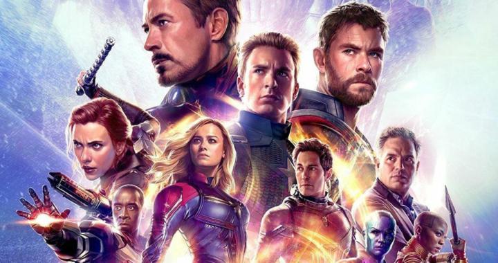 """Box Office – """"Avengers: Endgame"""" ist erfolgreichster Film aller Zeiten"""