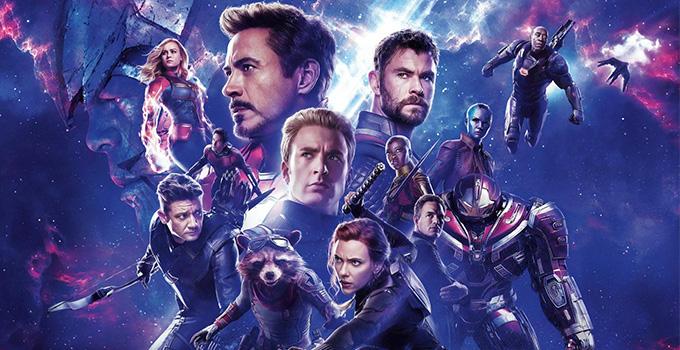 """Spoilerfreie Review – """"Avengers: Endgame"""""""