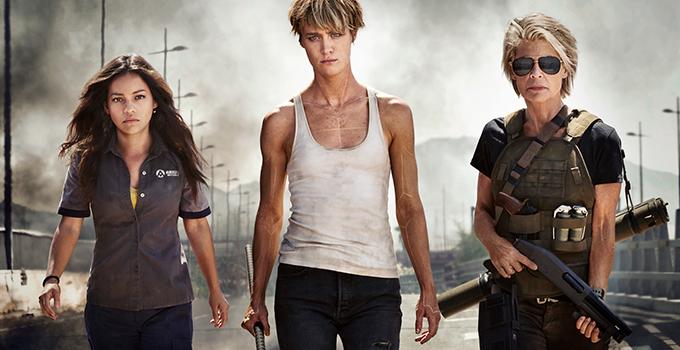 Terminator: Dark Fate – Neue Bilder zum Sci-Fi-Kracher von Tim Miller