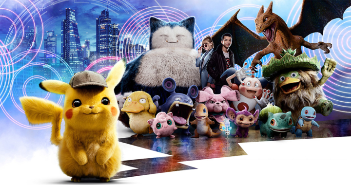 "Spoilerfreie Review – ""Pokémon Meisterdetektiv Pikachu"""