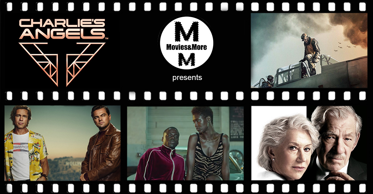 Movies&More presents: Trailer Collection #133