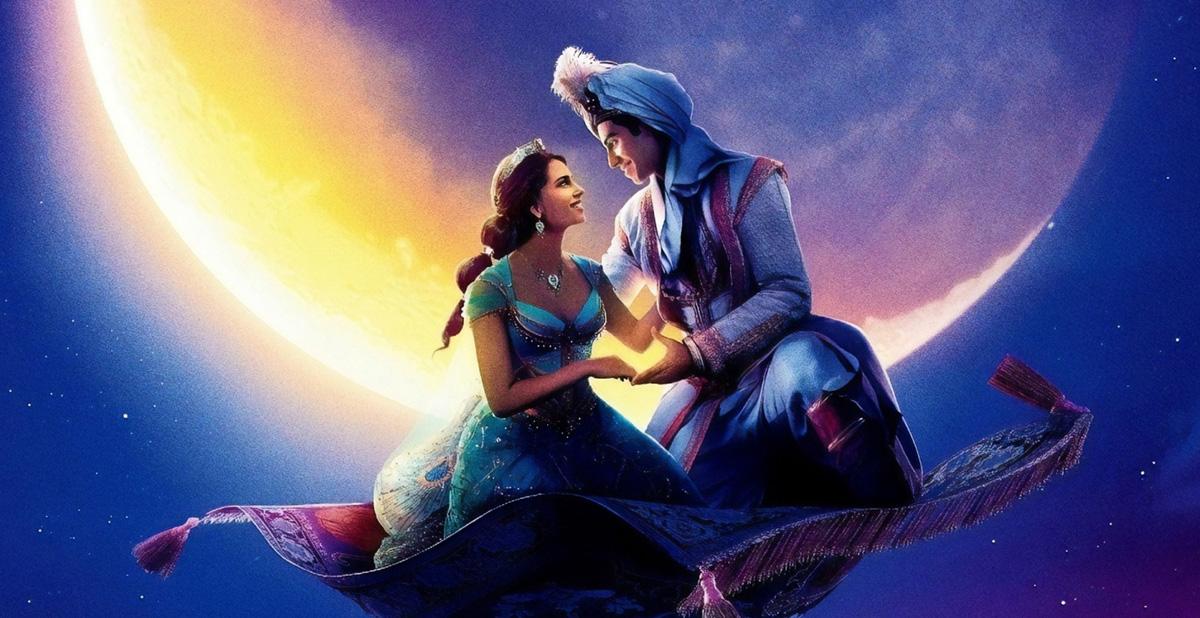 """Box Office – """"Aladdin"""" spielt weltweit über eine Milliarde US-Dollar ein"""