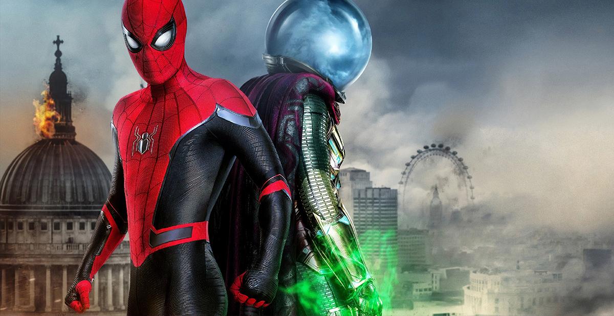 """Box Office – """"Spider-Man: Far From Home"""" gesellt sich zum Milliarden-Club"""