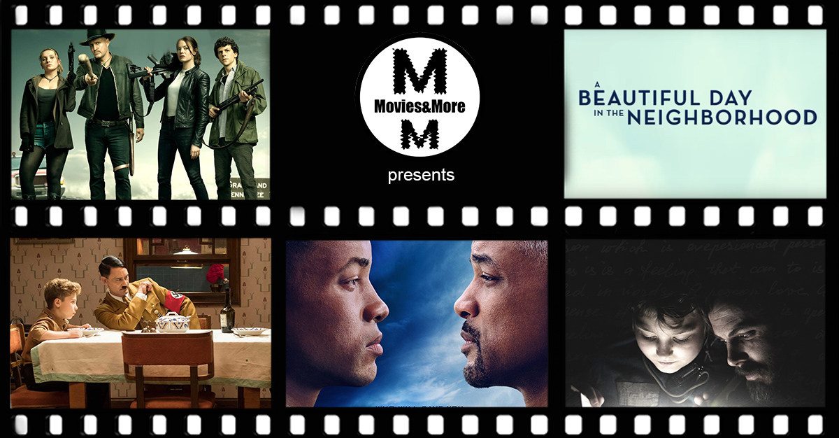 Movies&More presents: Trailer Collection #137