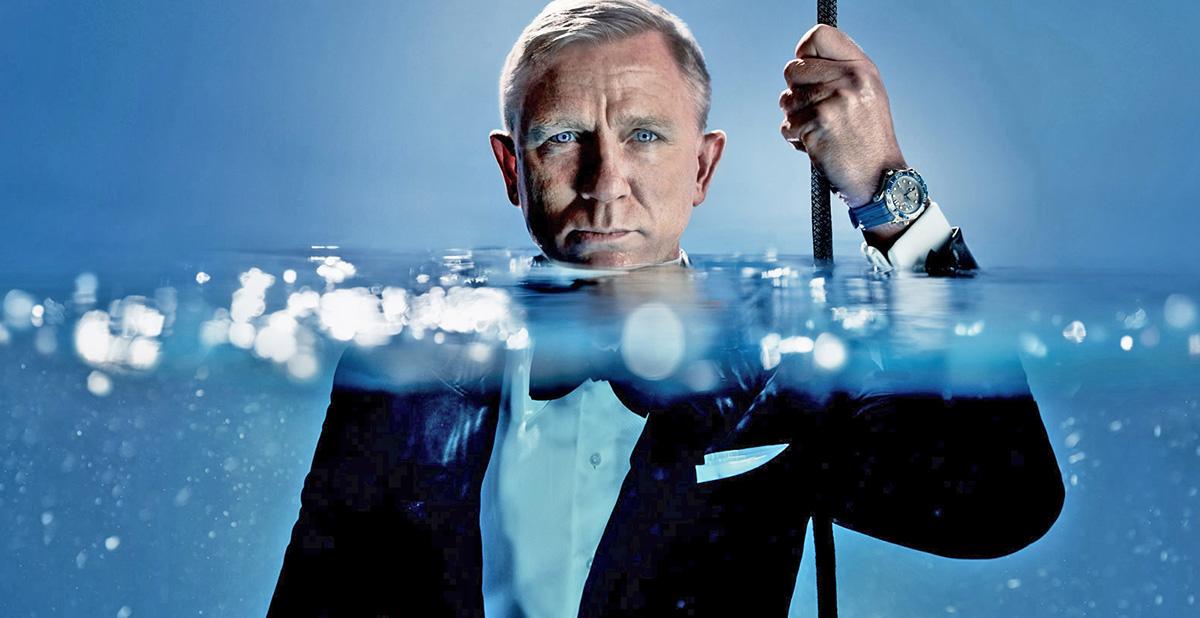 """Bond 25"" – Offizieller Titel enthüllt"