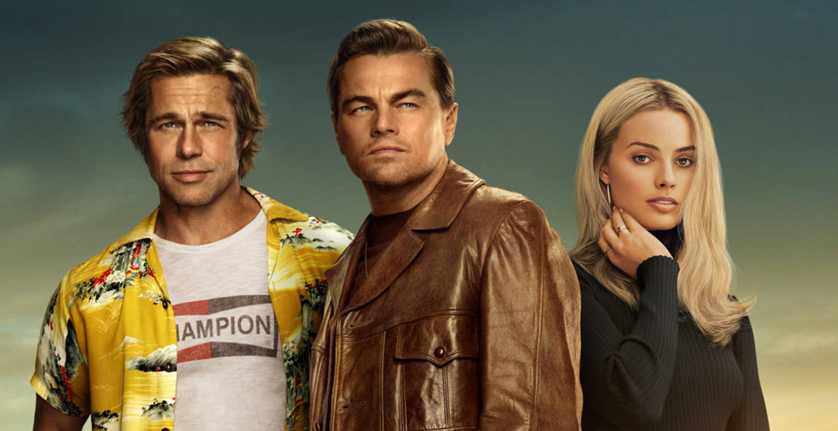 """Spoilerfreie Review – """"Once Upon a Time … in Hollywood"""""""