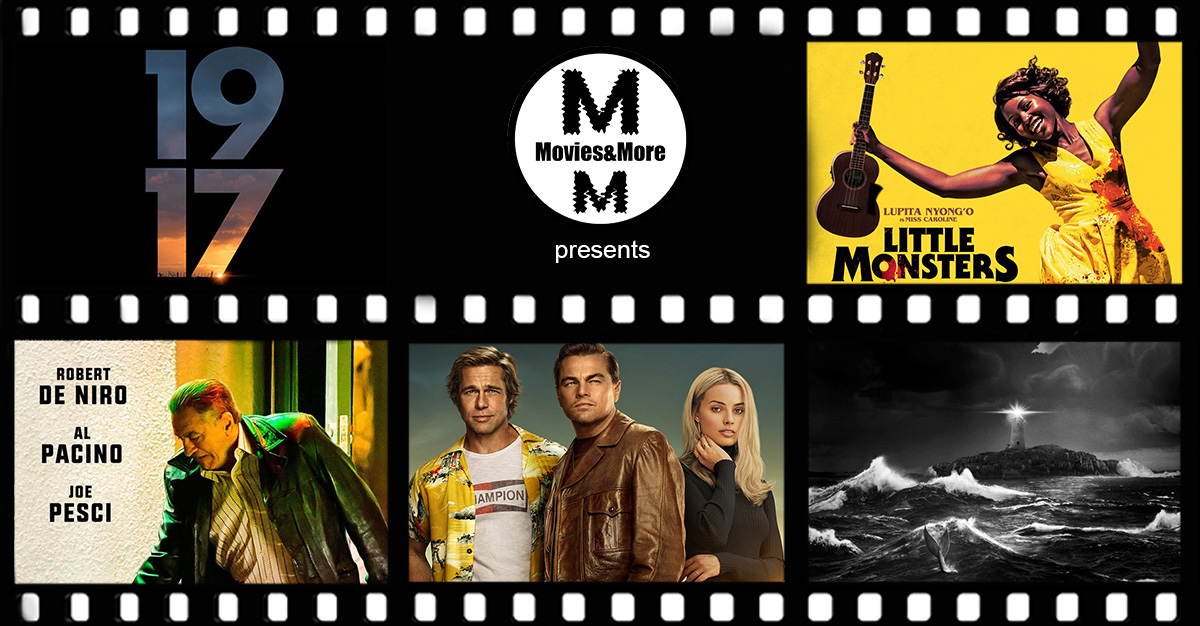 Movies&More presents: Trailer Collection #138