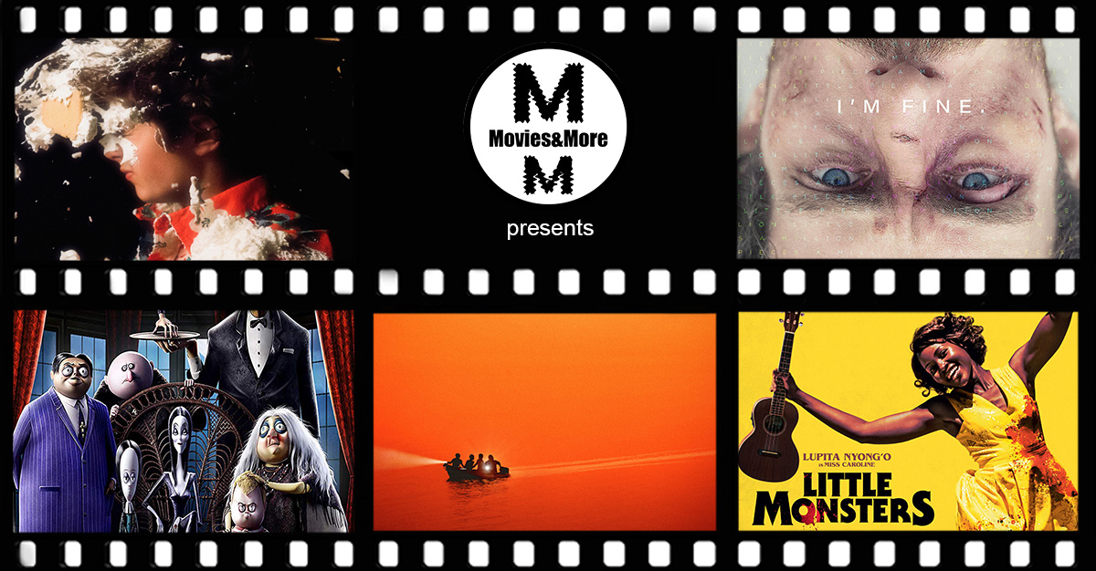 Movies&More presents: Trailer Collection #139