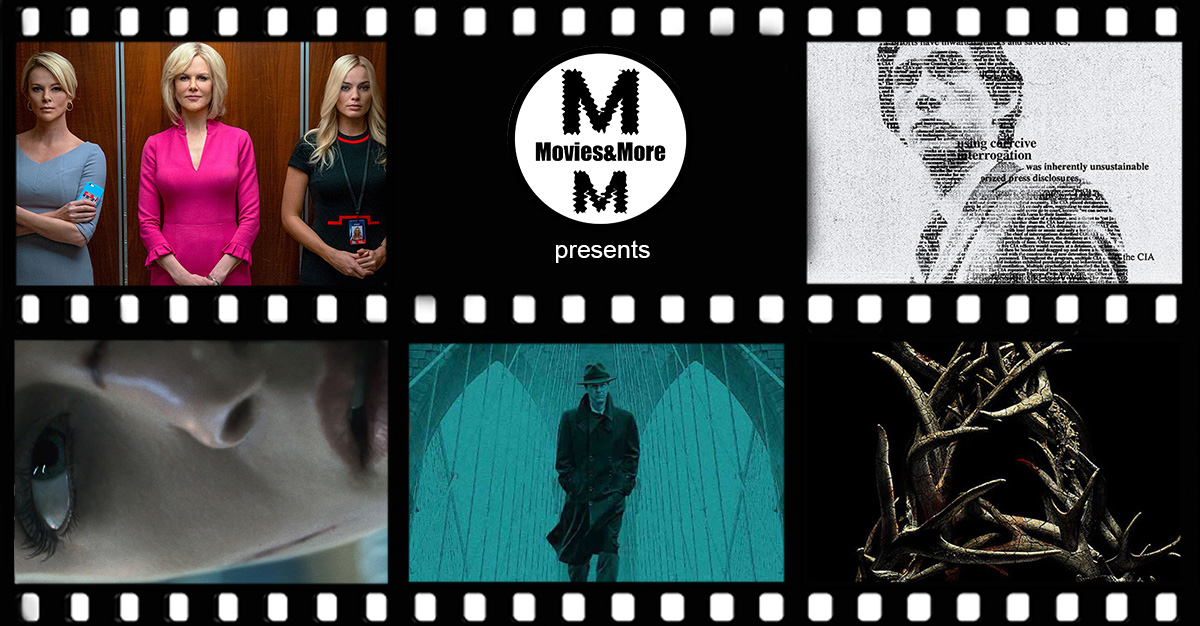 Movies&More presents: Trailer Collection #141