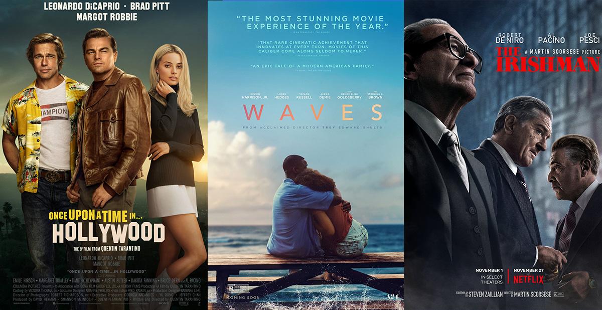 Hollywood Critics Association Awards 2020 – Die Nominierungen