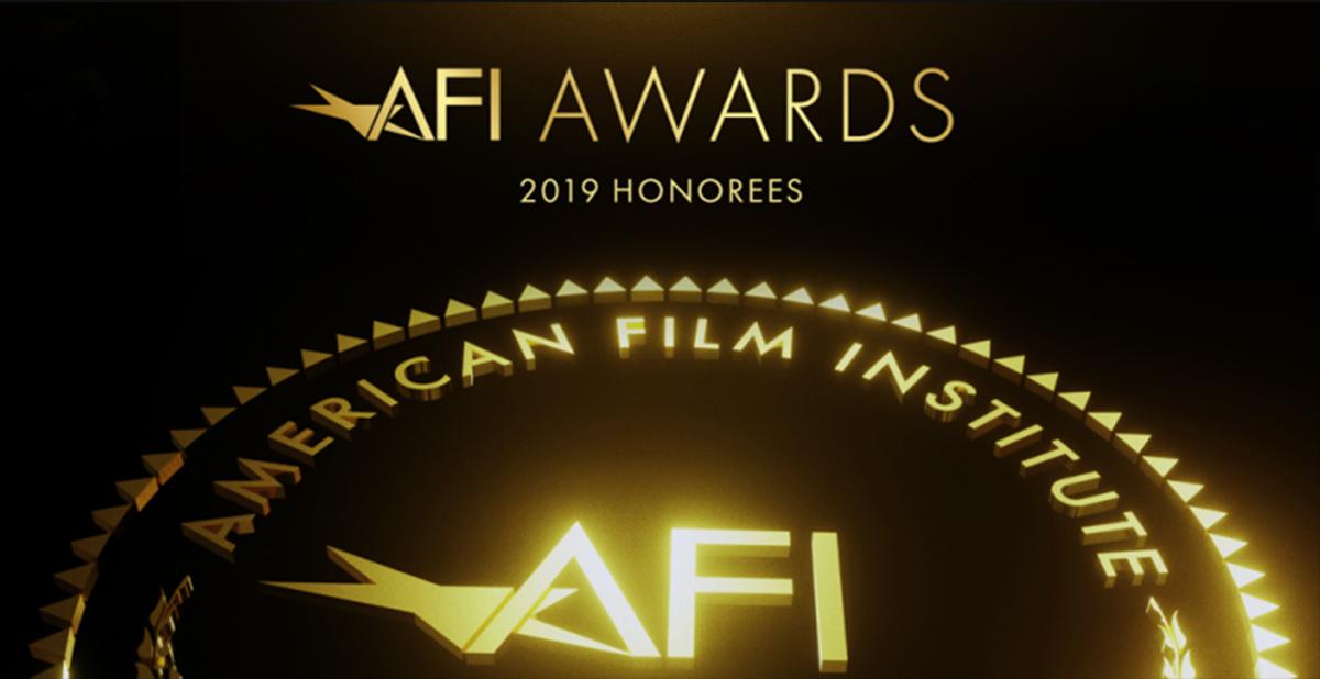 AFI Awards 2019 – Die Gewinner