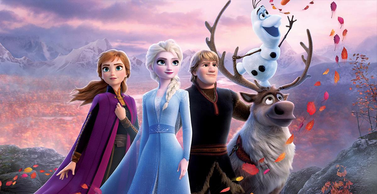 """Box Office – """"Die Eiskönigin II"""" gesellt sich zum Milliarden-Club"""
