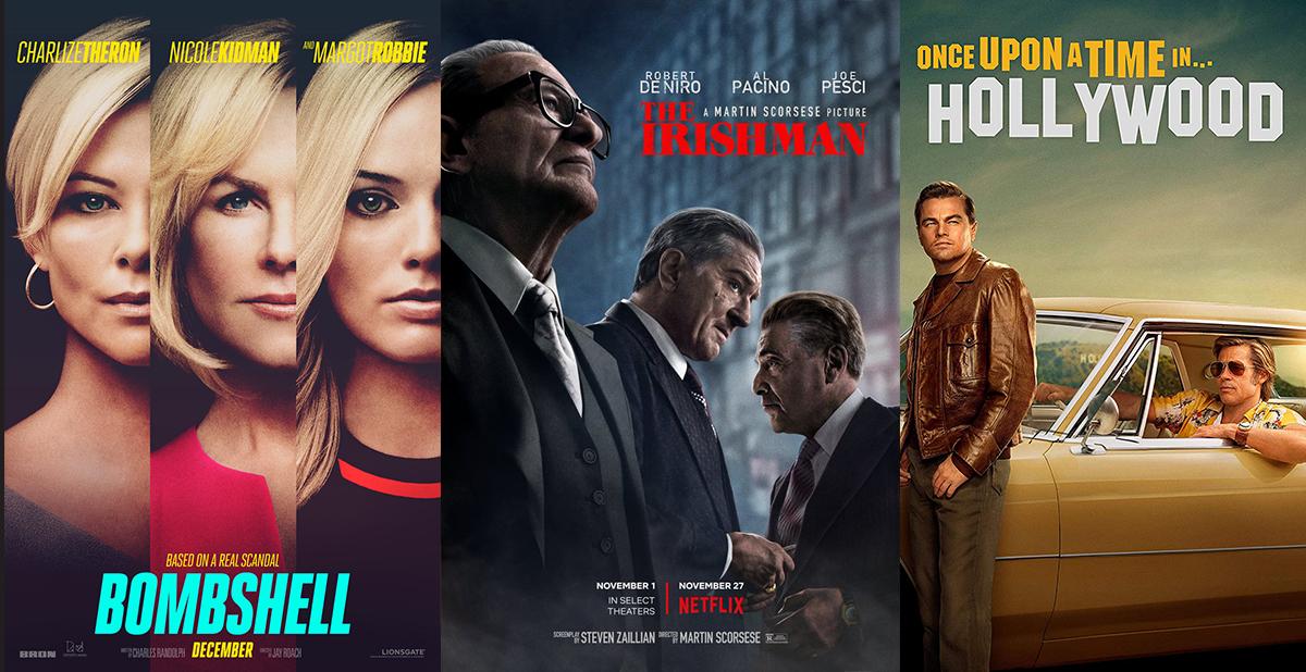 Screen Actors Guild Awards 2020 – Die Nominierungen