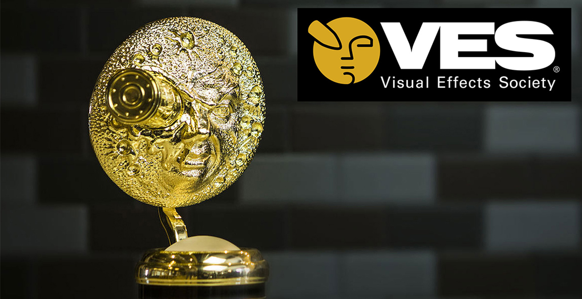 Visual Effects Society Awards 2020 – Die Gewinner