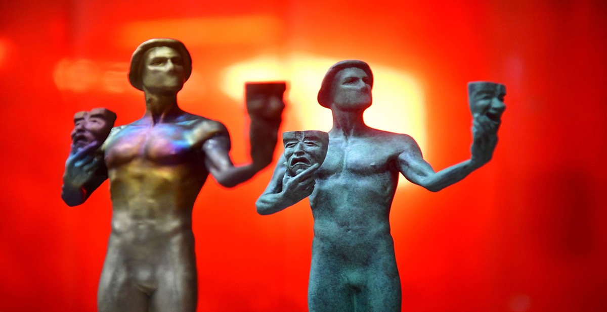 Screen Actors Guild Awards 2020 – Die Gewinner