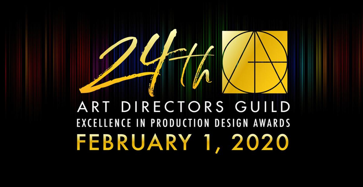 Art Directors Guild Awards 2020 – Die Gewinner