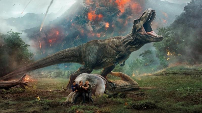 Jurassic World 3 – Offizieller Titel enthüllt