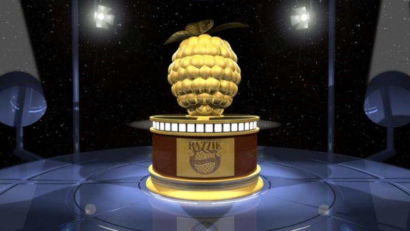 Razzie Awards 2021 – Die Nominierungen für die Goldenen Himbeeren