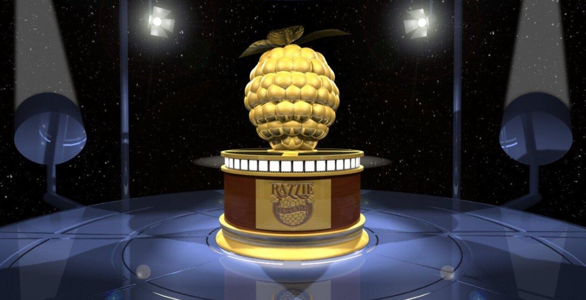Razzie Awards 2020 – Die Nominierungen für die Goldenen Himbeeren