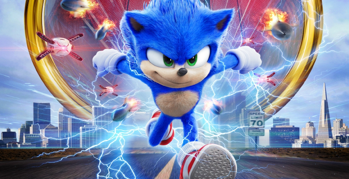 "Box Office – ""Sonic the Hedgehog"" knackt Rekord in den USA"