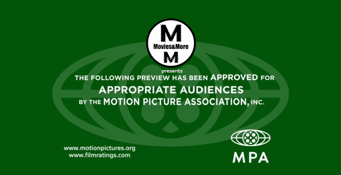 Movies&More presents: Trailer Collection #146