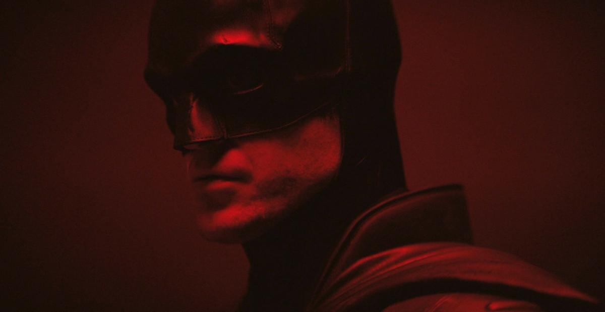 The Batman – Erster Blick auf das Batmobil
