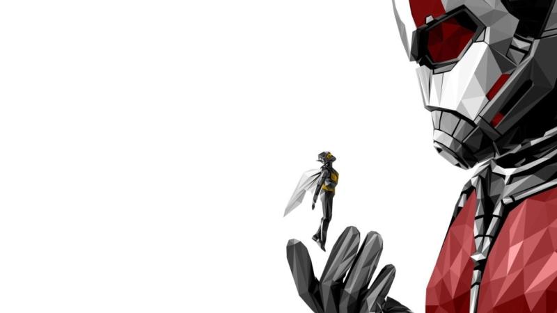 Ant-Man – Jeff Loveness schreibt Drehbuch für Teil 3
