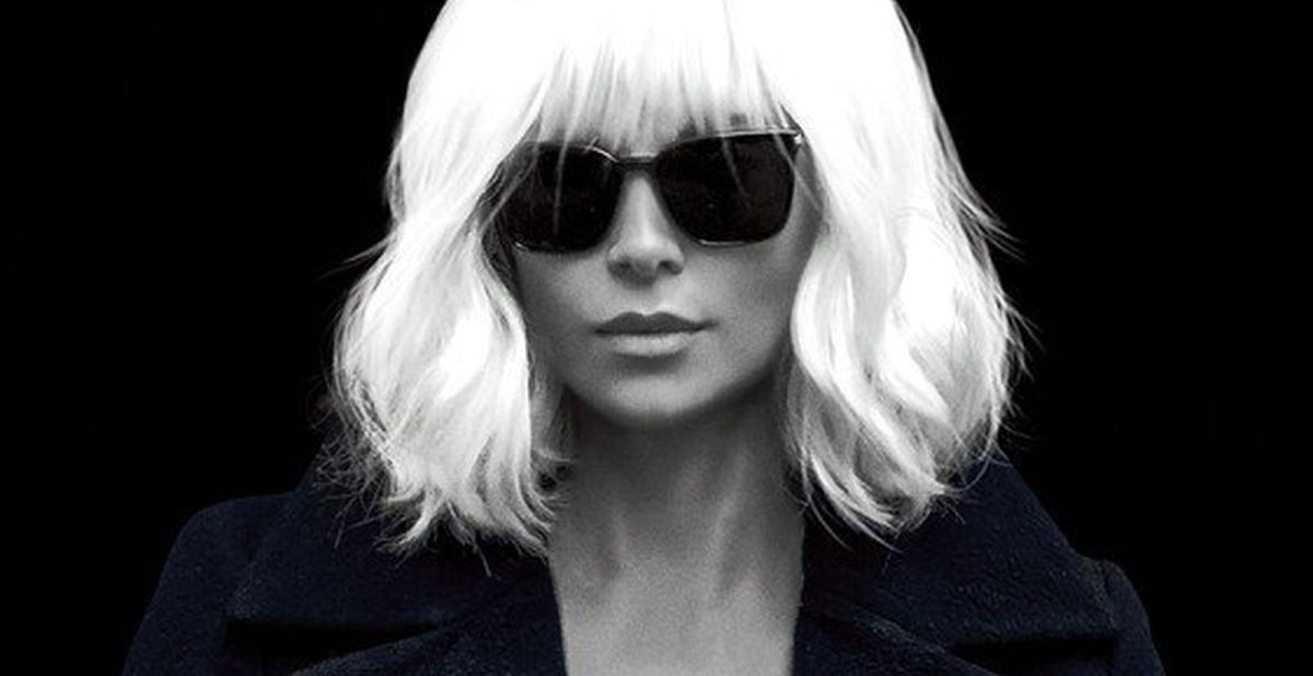 Atomic Blonde – Teil 2 in Planung