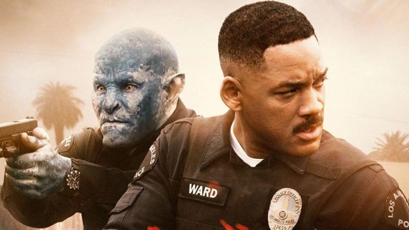 Bright – Louis Leterrier führt Regie bei Sequel
