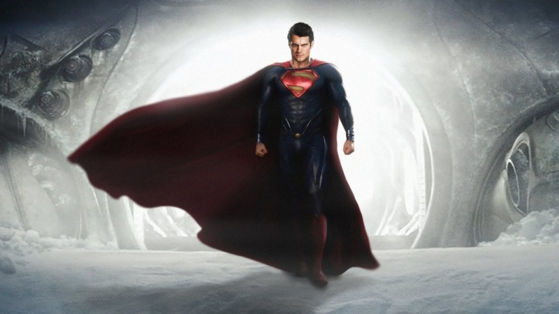 Superman – Henry Cavill kehrt zurück
