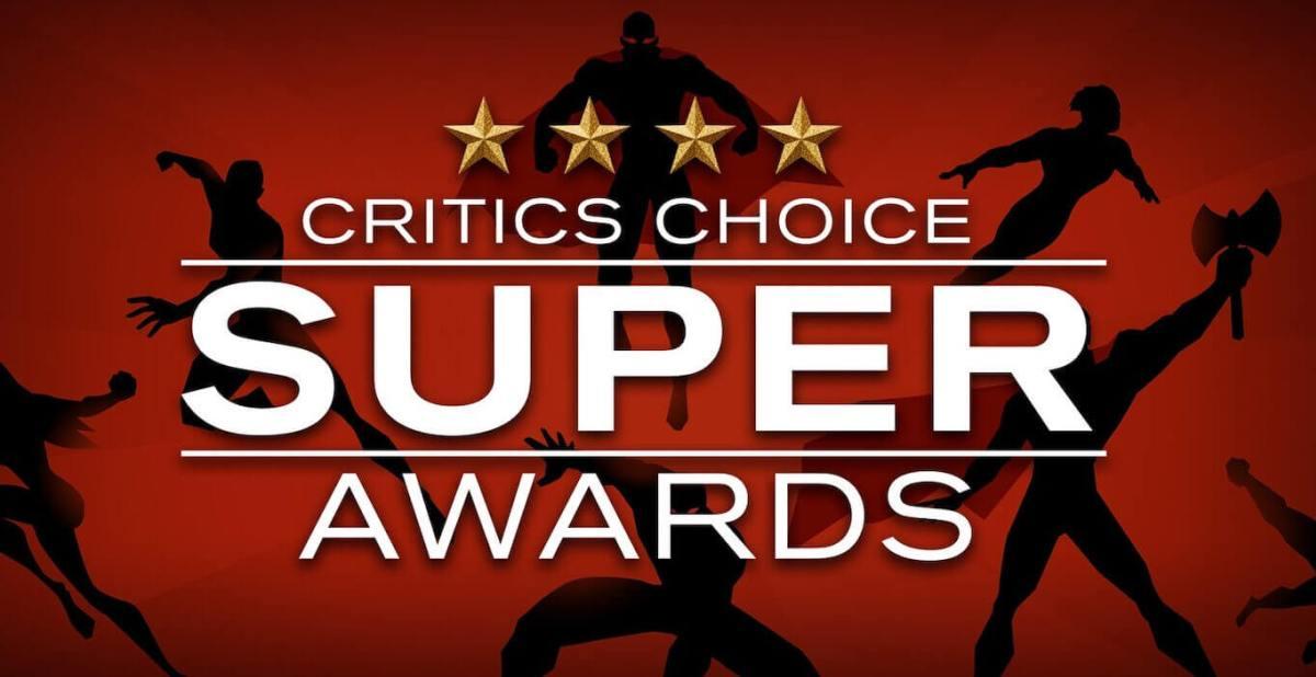Critics Choice Super Awards 2021 – Die Nominierungen