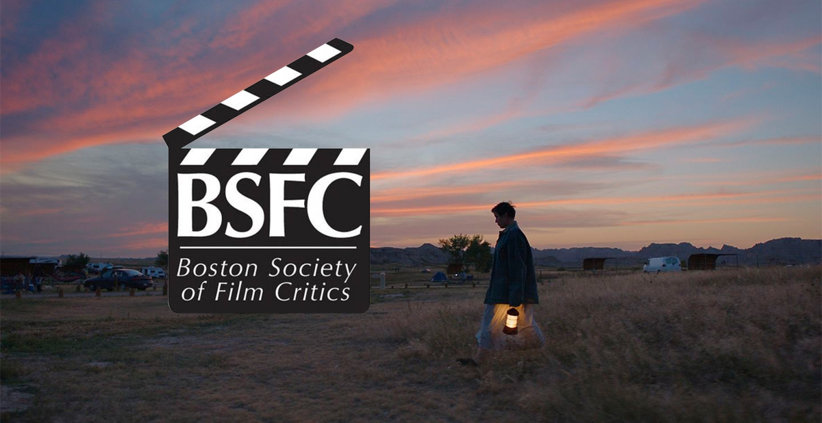 Boston Society of Film Critics Awards 2020 – Die Gewinner