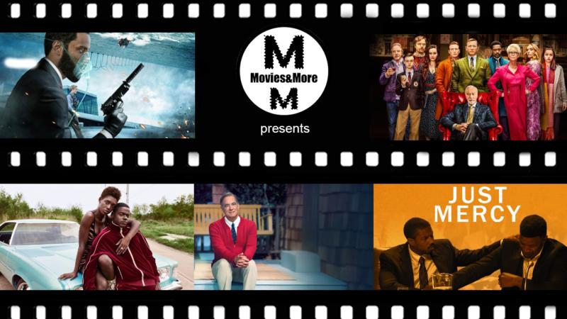 Best of – Die besten Filme des Jahres 2020