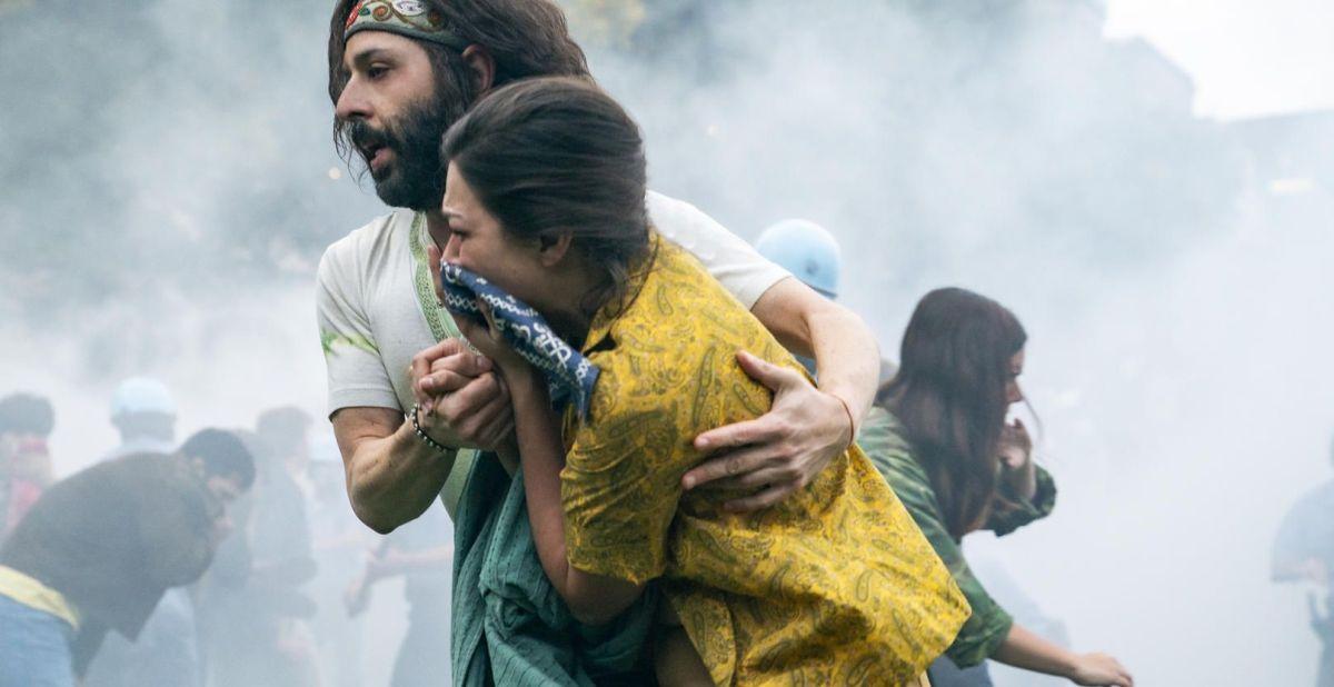 Hawaii Film Critics Society Awards 2021 – Die Gewinner