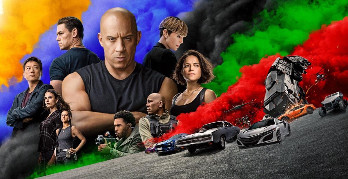 """Box Office – """"Fast & Furious 9"""" spielt weltweit über eine halbe Milliarde US-Dollar ein"""